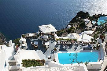 THE PHENIX HOTEL - Imerovigli Santorini