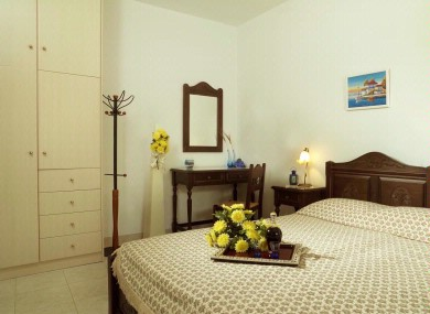 MATA'S APPARTMENTS HOTEL- Tinos Kyklades