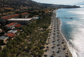 DORYSSA SEASIDE RESORT HOTEL - Ξενοδοχείο