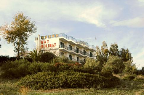 BAY HOLIDAY hotel