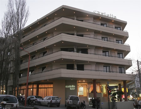 CASTELLO CITY HOTEL