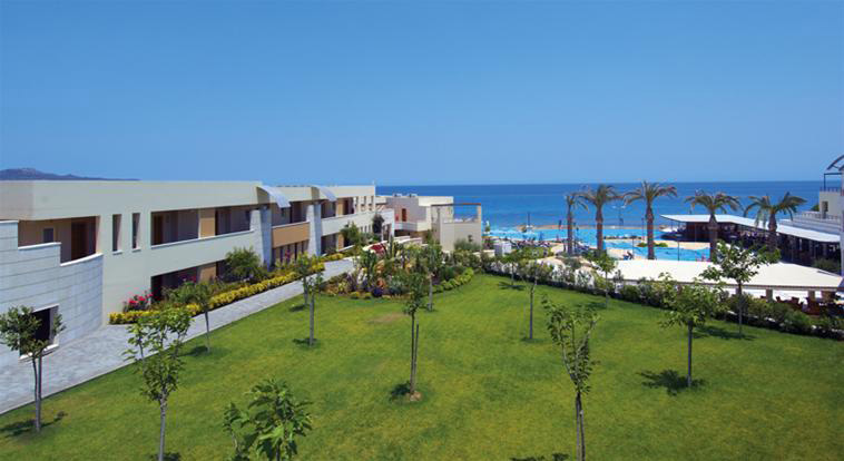 Cretan Dream Royal Hotel - Chania