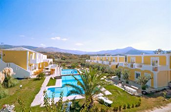 DE ANGELOAPARTMENTS HOTEL - Stira Evia