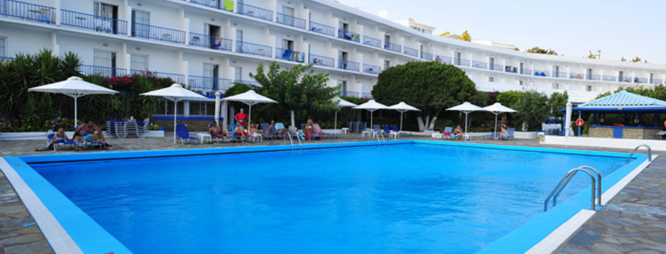 DELFI BEACH CLUB hotel