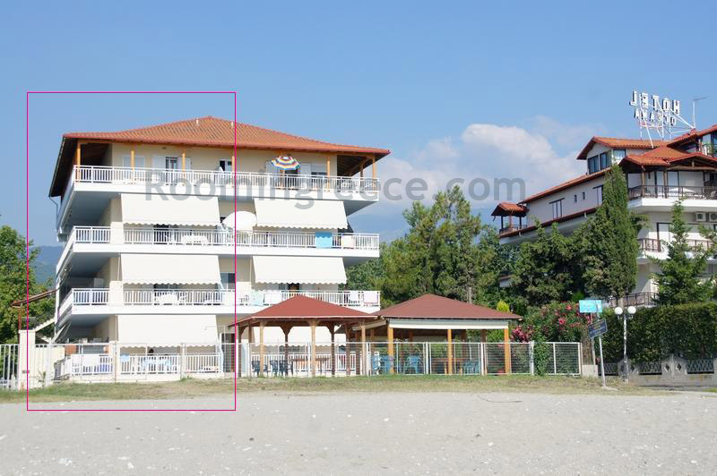 FANI GARA - ROOMS TO LET