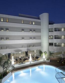 GALAXY HOTEL HERAKLION - Ξενοδοχείο