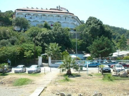 GOLDEN BEACH Hotel