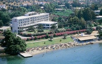 HOLIDAYS IN EVIA BEACH HOTEL - Ξενοδοχείο