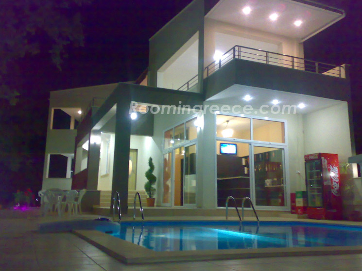 KIPOS RESORT HOTEL