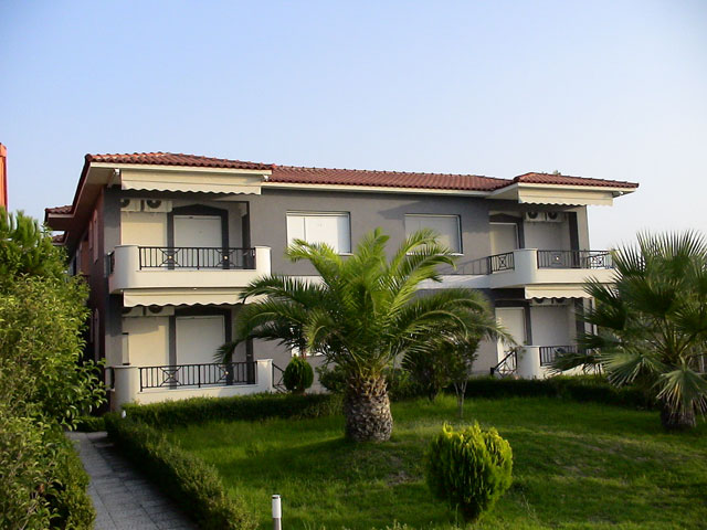KOUZELIS APARTMENTS