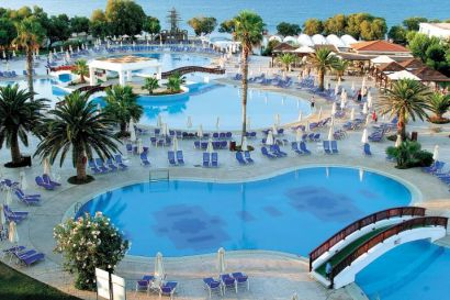 Louis Creta Princess Hotel - Maleme Chania