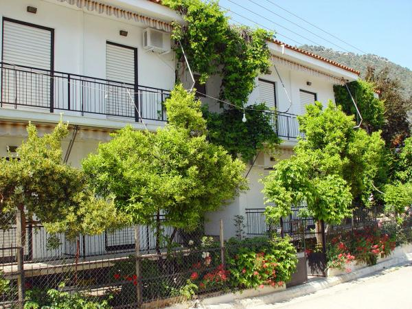 MAGDALINI APARTMENTS