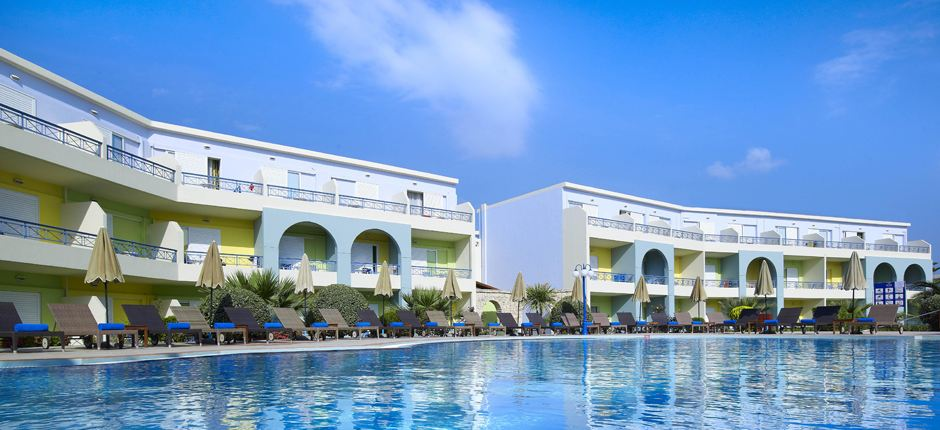 Mythos Resort and Spa Hotel - Georgioupoli, Chania