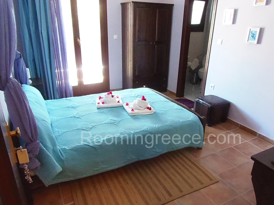 Pansion Anastasia - Rooms to Let