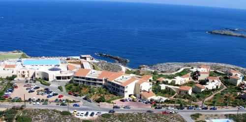 Perle Resort Hotel and SPA - Akrotiri Chania
