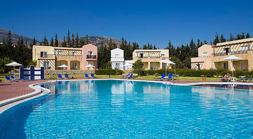 Pilot Beach Resort & Spa Hotel - Georgioupoli, Chania