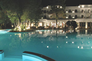GALINI WELLNESS SPA & RESORT HOTEL - Kamena Vourla