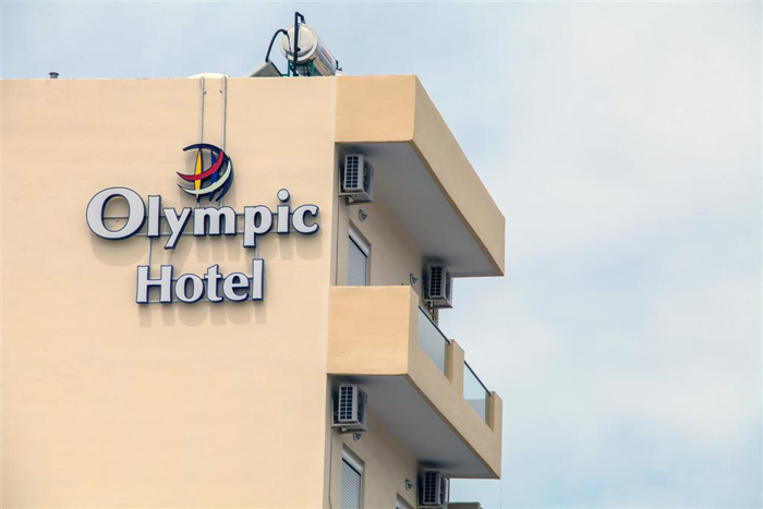 OLYMPIC HOTEL