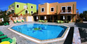 PERLA HOTEL & APARTMENTS