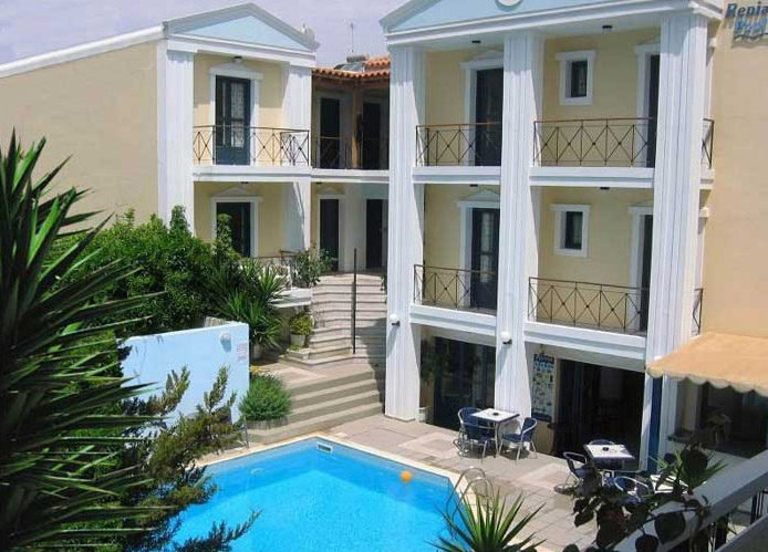 RENIA HOTEL & APARTMENTS - ���������� �����
