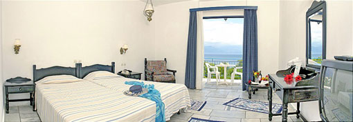 SUNRISE VILLAGE HOTEL - Petalidi Messinia
