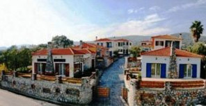 ART LESVOS VILLAS - Βίλλα